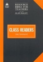 RESOURCE BOOKS FOR TEACHERS: CLASS READERS