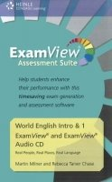 WORLD ENGLISH INTRO-1 ASSESSMENT SUITE with EXAMVIEW PRO