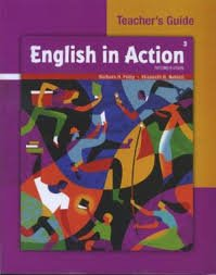 ENGLISH IN ACTION Second Edition 3 TEACHER´S GUIDE