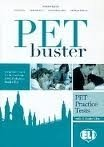 PET BUSTER Test Book