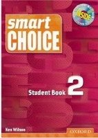 SMART CHOICE 2 STUDENT´S BOOK + MultiROM PACK