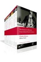 THE CHARLES DICKENS ANNIVERSARY COLLECTION (Oxford World´s Classics New Edition)