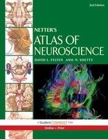 Netter´s Atlas of Neuroscience
