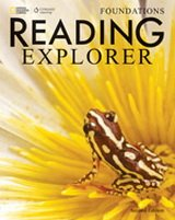 Reading Explorer Second Edition Foundations Teacher's Guide