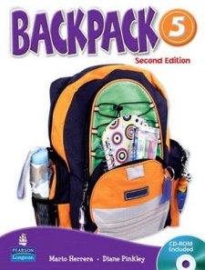 Backpack, 2nd Ed. 5 Posters - 2nd Revised edition