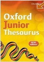 OXFORD JUNIOR THESAURUS