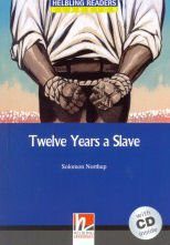 Helbling Readers Classics Level 5 Blue Line - Twelve Years a Slave + Audio CD Pack