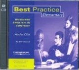 BEST PRACTICE ELEMENTARY AUDIO CD