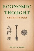 Economic Thought : A Brief History