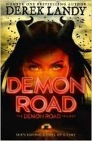 Demon Road (Demon Road 1)