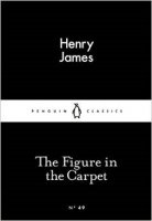 The Figure in the Carpet (Little Black Classics)