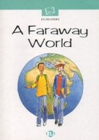 ELI ELEMENTARY - A FARAWAY WORLD & CD