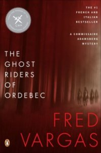 Ghost Riders of Ordebec