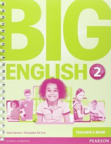 Big English 2 Pupil's eText and Mel Access Code