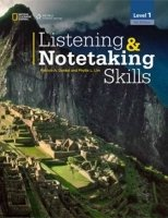 Listening & Notetaking Skills 1 Student Book