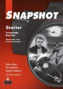Snapshot Starter - Language Booster