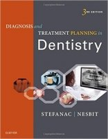Diagnosis and Treatment Planning in Dentistry, 3rd Ed.