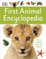 First Animal Encyclopedia