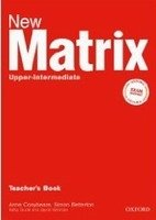 NEW MATRIX UPPER INTERMEDIATE TEACHER´S BOOK