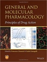 General and Molecular Pharmacology : Principles of Drug Action