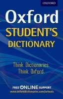 OXFORD STUDENT´S DICTIONARY