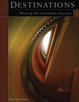 Destinations Writing for Academic Success 1 Student´s Book
