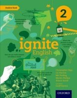 Ignite English 2 Student´s Book