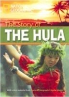 FOOTPRINT READERS LIBRARY Level 800 - THE STORY OF THE HULA