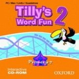 TILLY´S WORD FUN 2 CD-ROM