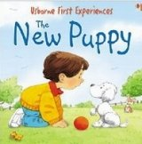 First Experiences: The New Puppy Mini Edition