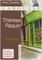 Therese Raquin (Petits Classiques Larousse)