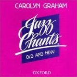 JAZZ CHANTS OLD AND NEW AUDIO CD