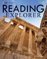 Reading Explorer Second Edition 5 Classroom Audio CD/DVD Pack