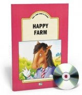 TELL AND SING A STORY: HAPPY FARM with AUDIO CD