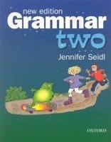GRAMMAR TWO New Edition STUDENT´S BOOK