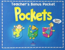 Pockets 1 Teacher's bonus Pocket for the course