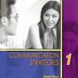 COMMUNICATION STRATEGIES Second Edition 1 AUDIO CD
