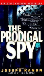 Prodigal Spy