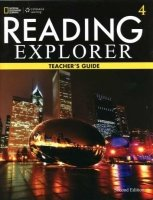 Reading Explorer Second Edition 4 Teacher's Guide
