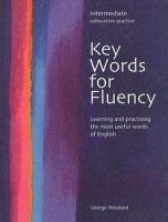 KEY WORDS FOR FLUENCY LEVEL INTERMEDIATE
