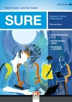 Sure Elementary Student´s Book & Workbook Pack with Access Code to eZone