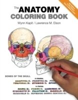 The Anatomy Coloring Book, 4th Ed.