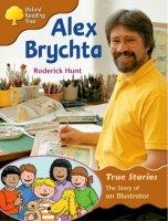 Stage 8-9 True Stories Pack 1 (6 books, 1 of each title, Oxford Reading Tree)