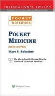 Pocket Medicine: The Massachusetts General Hospital Handbook of Internal Medicine, 6th Ed.