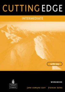 Cutting Edge Intermediate - Workbook with Key
