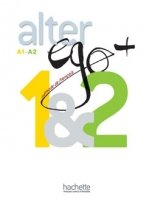 ALTER EGO PLUS 1&2 DVD PAL