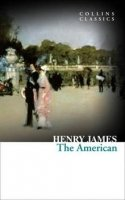 The American (Collins Classics)