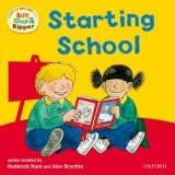 READ WITH BIFF, CHIP & KIPPER FIRST EXPERIENCES: STARTING SCHOOL (Oxford Reading Tree)