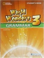 WORLD WONDERS 3 GRAMMAR STUDENT´S BOOK