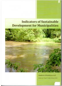 Indicators of Sustainable Development for Municipalities (anglicky)
